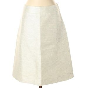 Paper Crown/Anthropologie Cressida A-Line Skirt